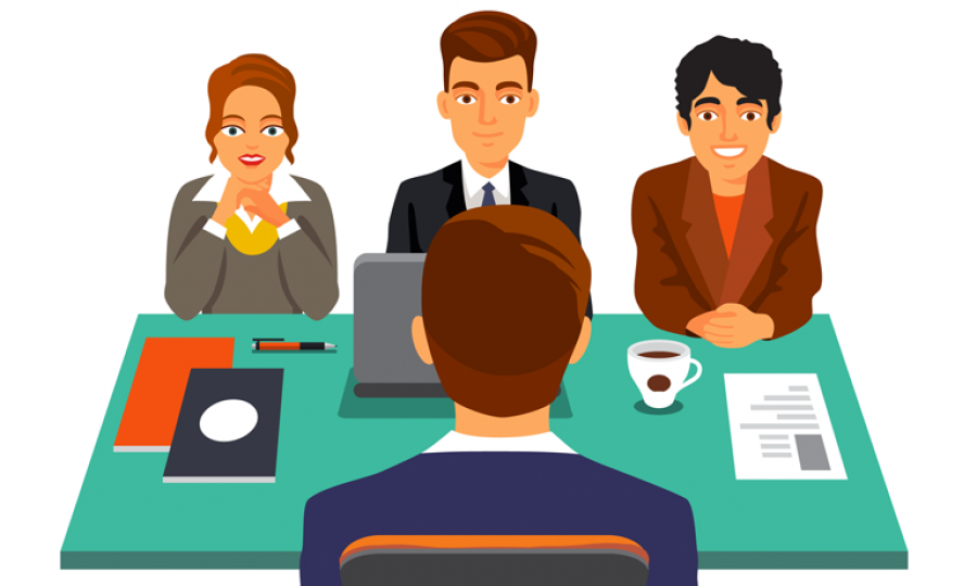 How to Be Confident in an Interview?